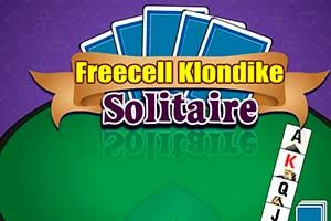 Freecell Groß